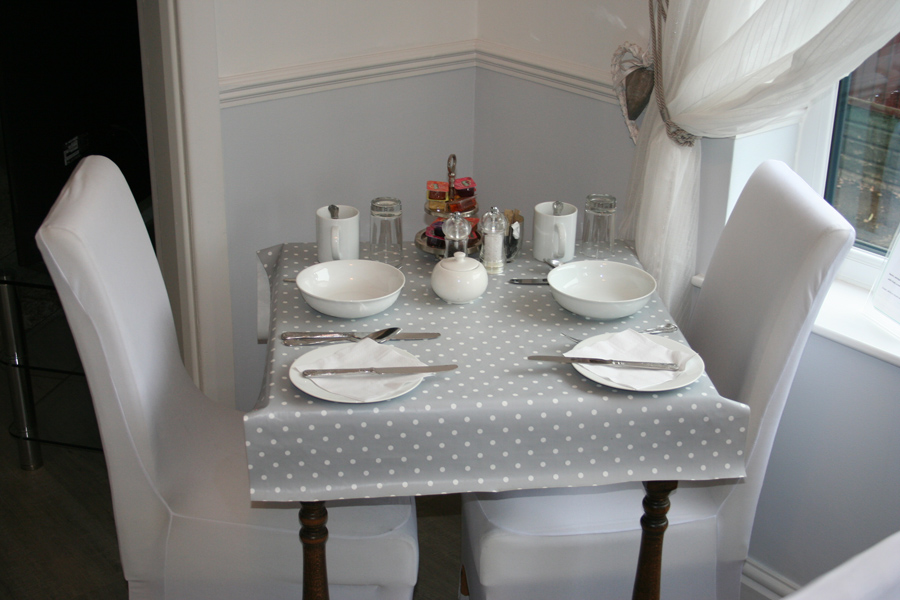 Prospect Guest House B&B Banbury Dining Room